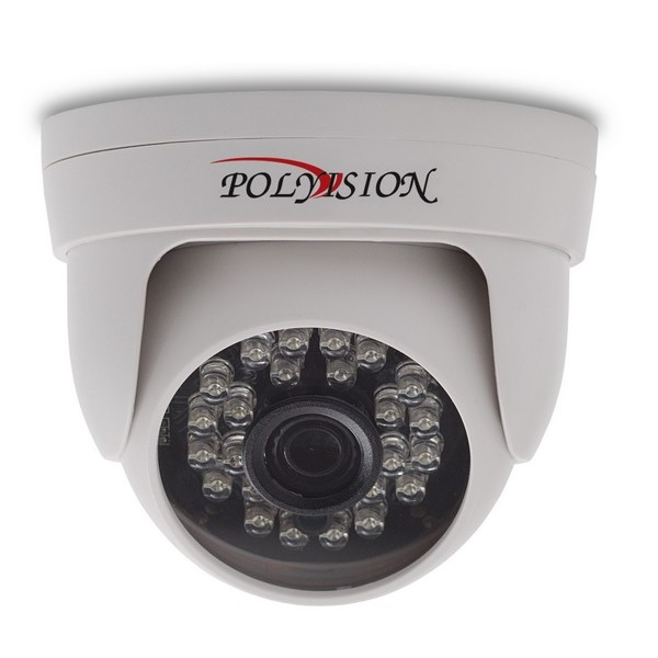 Polyvision PVC-IP2S-D1F3.6