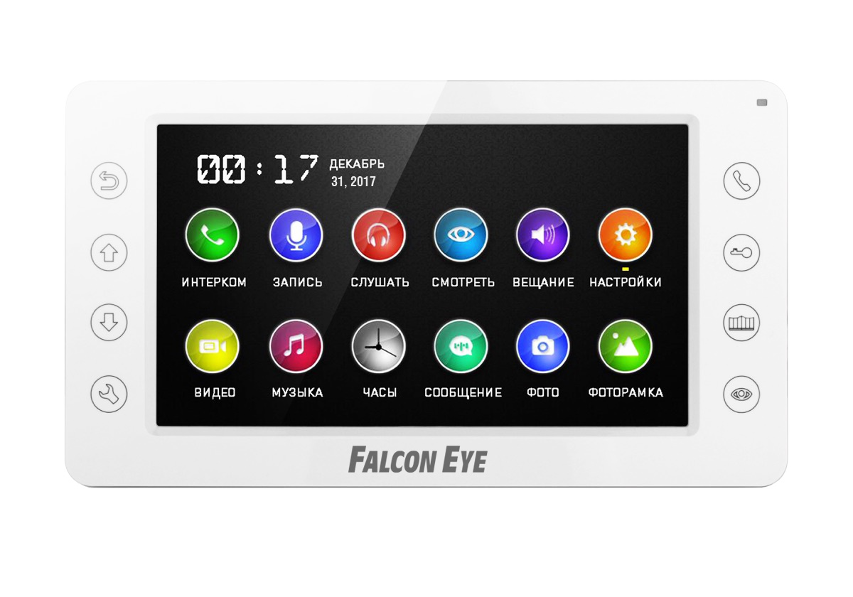 Falcon Eye FE-70CH ORION(DVR)(White)