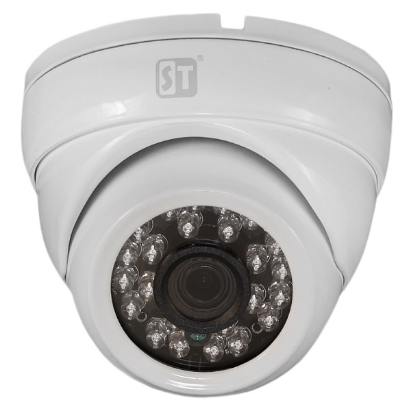 Space Technology ST-174 M IP HOME H.265 (2,8mm)