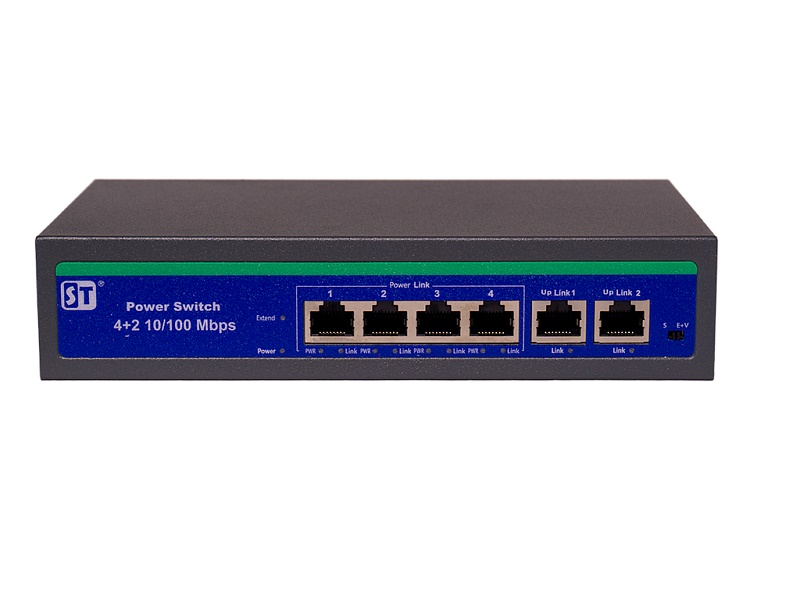 Space Technology ST-S40POE (2M/76W)